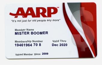 MisterBmembershipcard