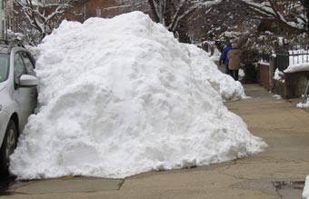 snow pile image copyright misterboomer.com