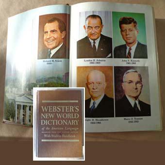 Dictionatry_c1970